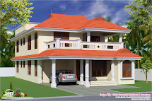 5 Bedroom House Plans Design