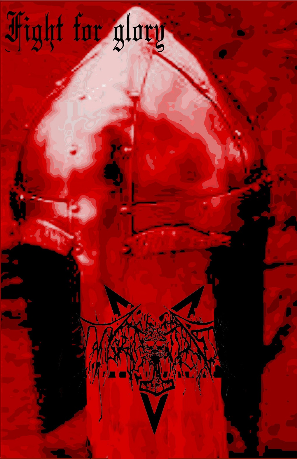 Tank Genocide - Fight For Glory [Demo] (2013)