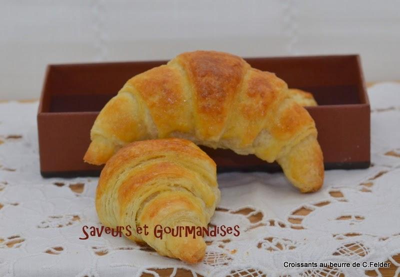 Croissants de C.Felder  (Version 2)