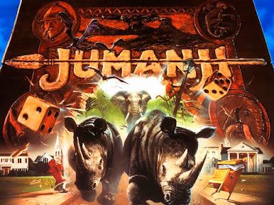 Ya hay director para el remake de 'Jumanji'