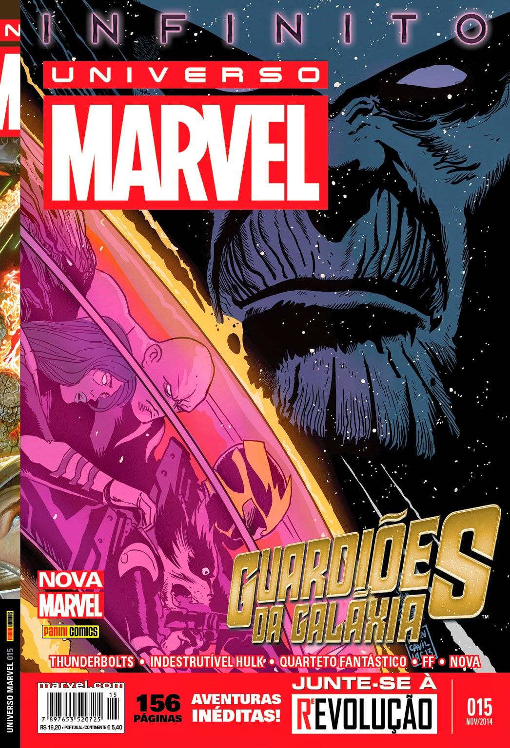 Checklist Marvel/Panini (Julho/2019 - pág.08) UNIVERSO%2BMARVEL%2B15