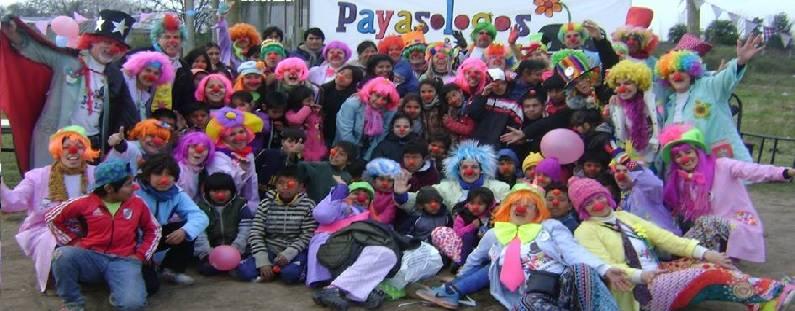Festejo Día del Niño 2016