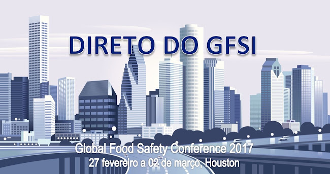 Direto do GFSI