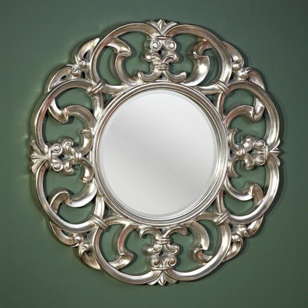 Foundation dezin decor mirror your walls for Miroirs decoratif