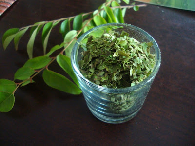 Curry leaves health benefits and tips