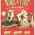 Nuevas fechas de Ring of Fire