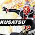 TOEI leva Kamen Rider e Super Sentai para os EUA