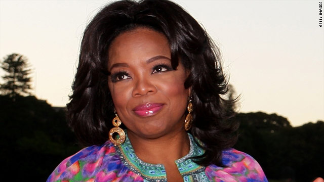 oprah winfrey show 2010. Oprah#39;s last show is just a