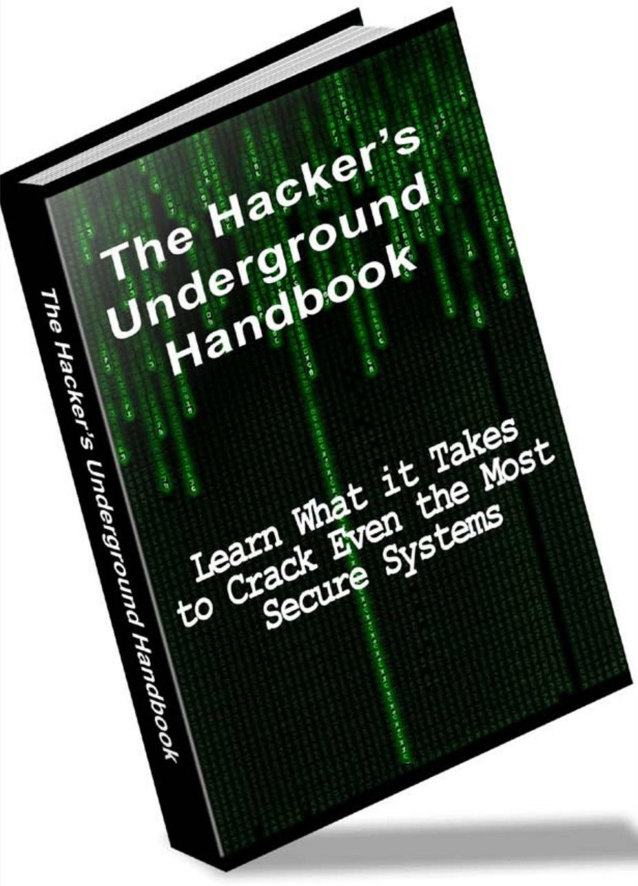 the hackers handbook The car hacker's handbook will give you a deeper understanding of the computer systems and embedded software in modern ­vehicles.