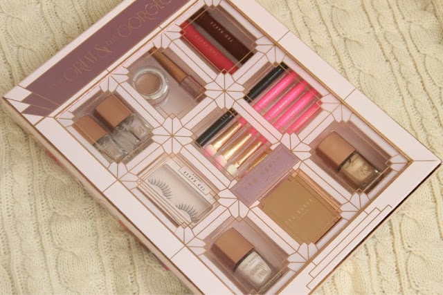 Ted Baker The Great and the Gorgeous Cosmetic Gift Set