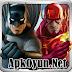 Batman & The Flash  Hero Run  [Mod Money] APK indir