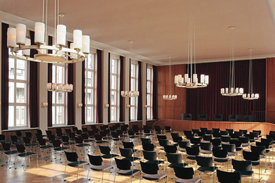 Conference Venue
