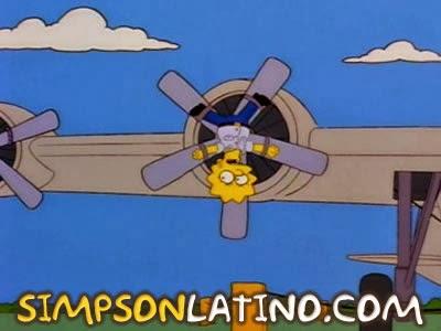 Los Simpson 8x25