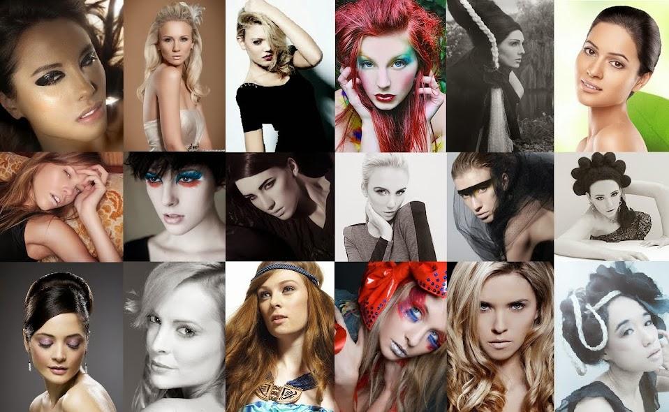 Ganga Make-up Artist & Hair Stylist