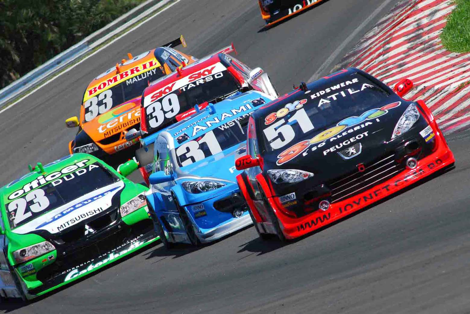 Stock car images