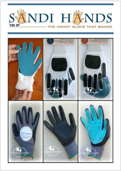 SANDI HANDS CATALOGUE
