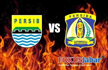 Preview Persib vs Persiba - Final Piala Walikota Padang 2015