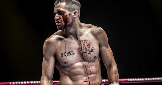 Confira a transformação de Jake Gyllenhaal em lutador no featurette de Nocaute
