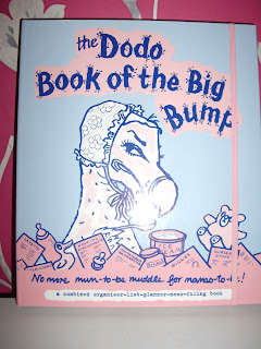 Dodo, Bump Book