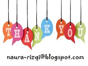 Terima Kasih Semua! =)