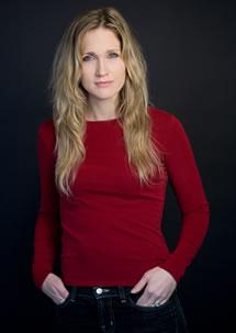 Author Spotlight/Interview: Kimberly McCreight