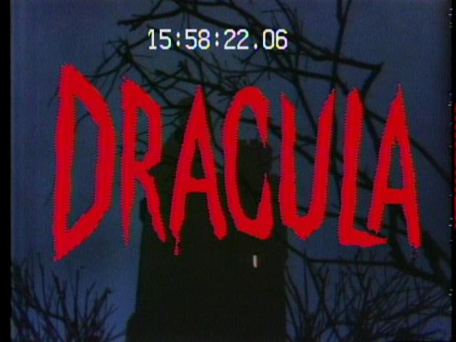 4 films favorites dracula director