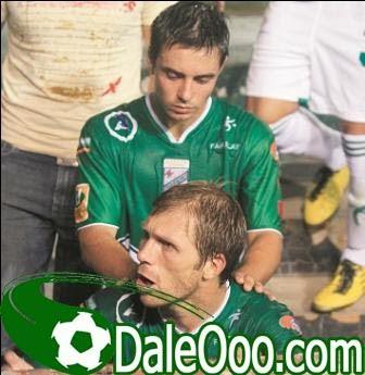 Club Oriente Petrolero - Marcelo Aguirre - Alejandro Schiapparelli - Oriente Petrolero