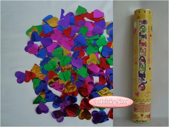Confetti Ultah Part 2