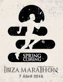 Ibiza Marathon'18 (07.04.18)