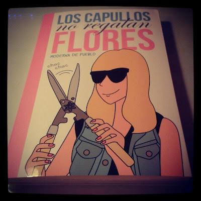 Los capullos no regalan flores. Moderna de Pueblo //María García Aguado