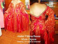 Atelier Fatima Bessa Moda Cigana