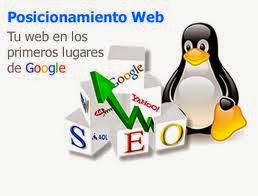 Posicionamiento Web Perú