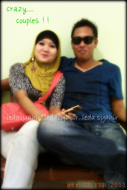 with my bakal tunang..cayunkk kamoo cngat2 hiih