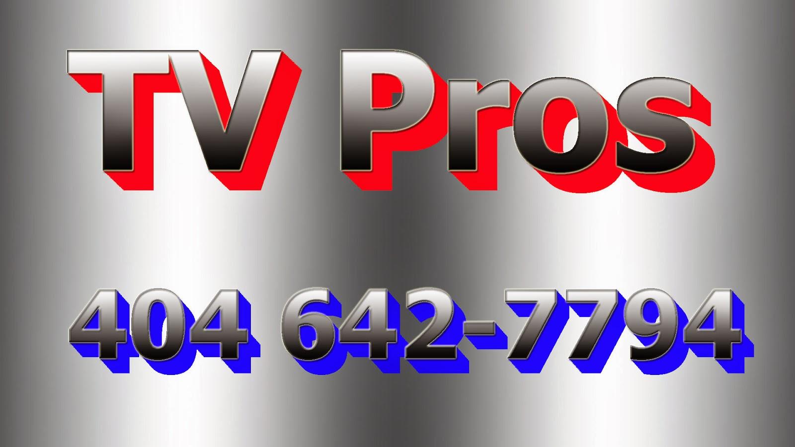 mobile television repair atlanta - Mobile Tv Repair