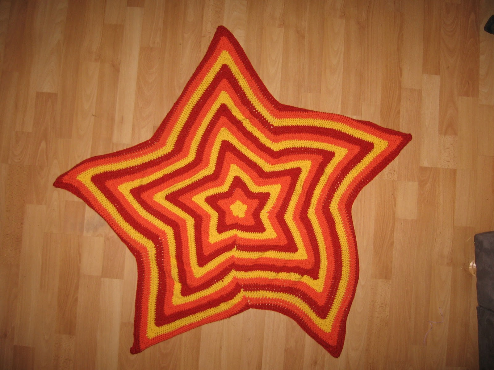 Kaldin Kreativ Sternendecke