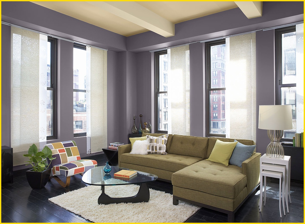 Light Colors For Living Room Living Room Color Schemes Reflection For Your Personality And