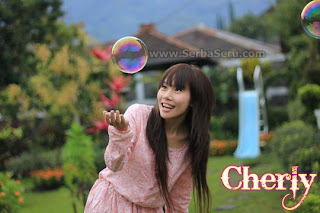 Foto Cherly Cherry belle Cantik