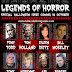 Malevolent Magazine To Feature Friday The 13th Alumni This Halloween!