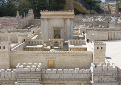 Uma História do Templo Sagrado e sua Centralidade no Judaísmo