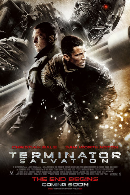 [Pelicula]The Terminator 4- Salvation [Audio Latino][DVDRIP]