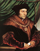 Patron of This Blog: St. Thomas More