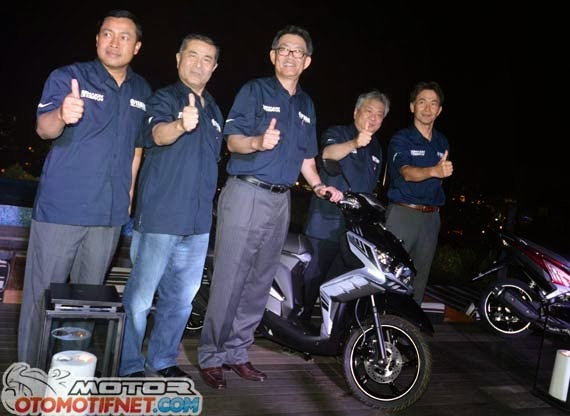 Modifikasi Yamaha Xeon Gt 125 via 4.bp.blogspot.com