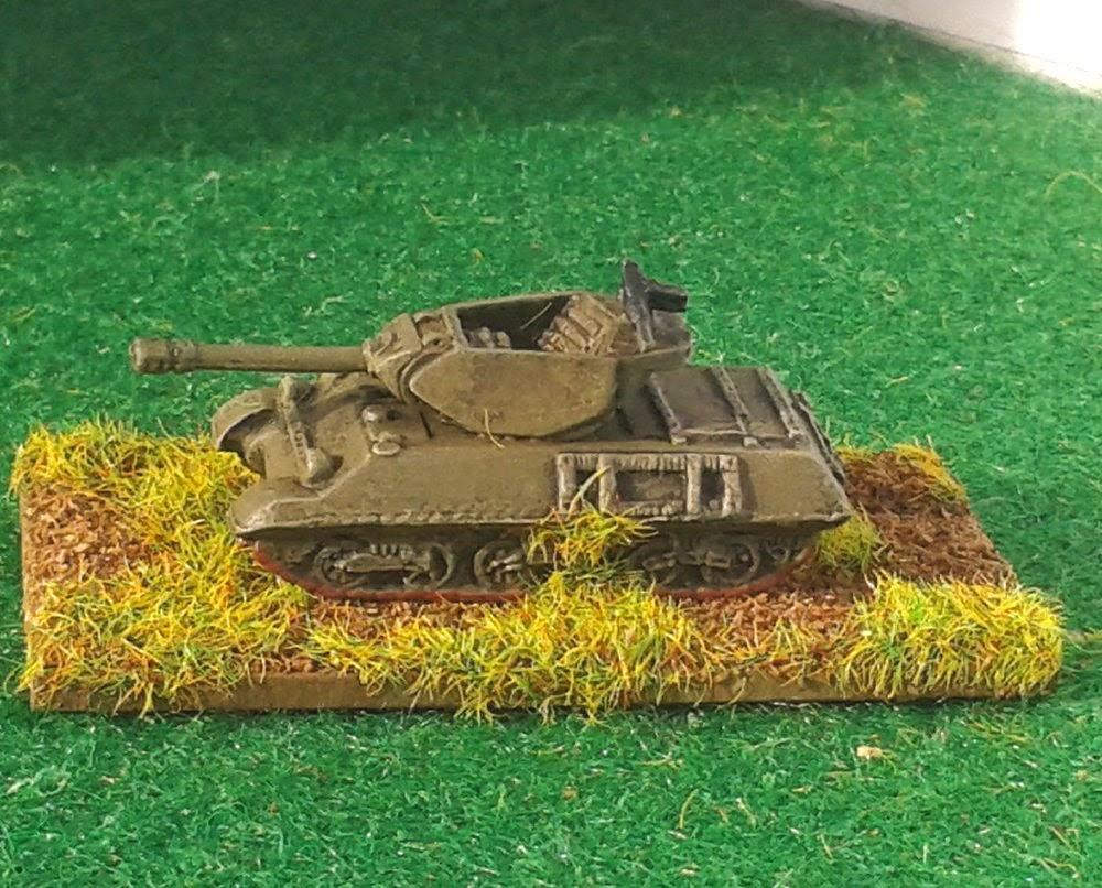 British M10 picture 2