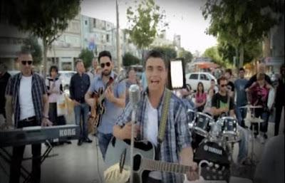 Itzik Dadya - Yo canto desde el alma
