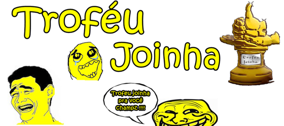 Trofeu Joinha