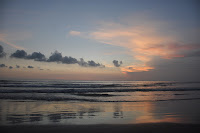 Pantai Legian dan Seminyak