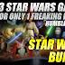 Star Wars Bundle, 3 Star Wars Games, For Only 1 Freaking Dollar, Humble Bundle