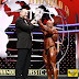 Branch Warren Receive The Title Award Of 2011 Arnold Classic Contest | Arnold Classic 2011