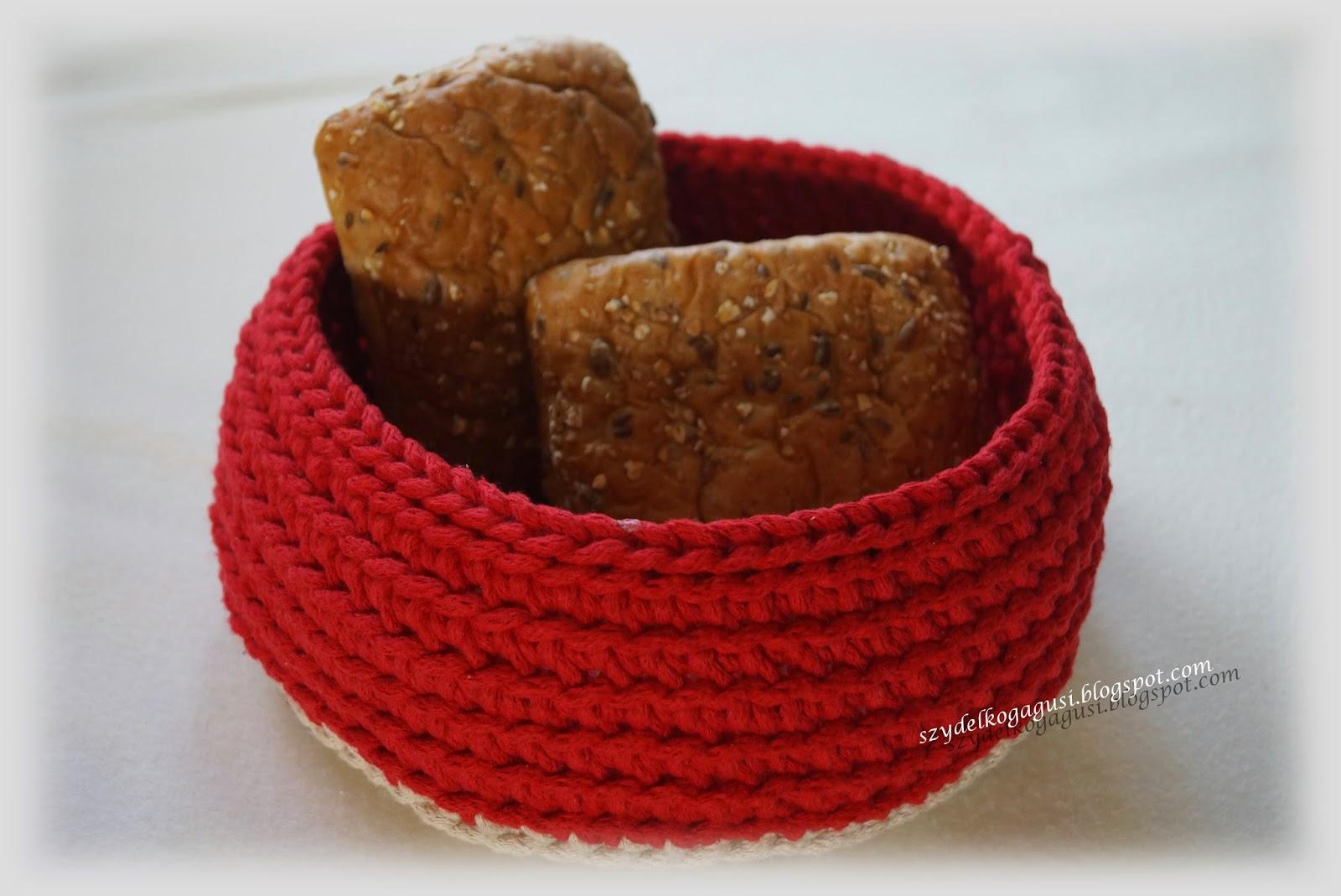 bawełaniany sznurek
