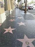 Hollywood Walk of Fame Website.